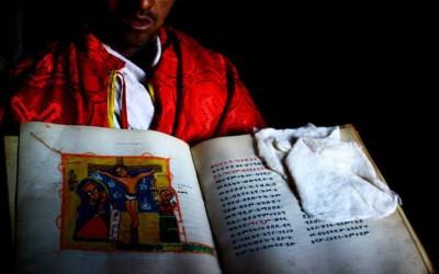 Miyazia 09 (April 17)   THE ETHIOPIAN SYNAXARIUM