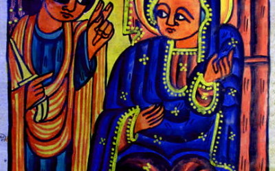 Ginbot 17 (May 25) | THE ETHIOPIAN SYNAXARIUM