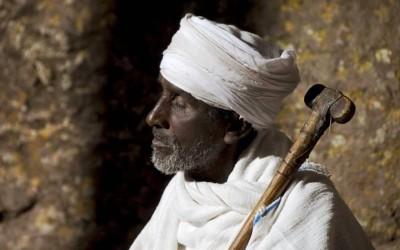 Nehasse 18 (August 24) | The Ethiopian Synaxarium