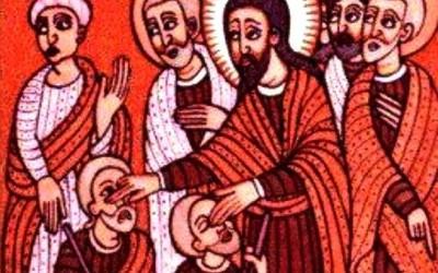 Nehasse 19 (August 25) | The Ethiopian Synaxarium