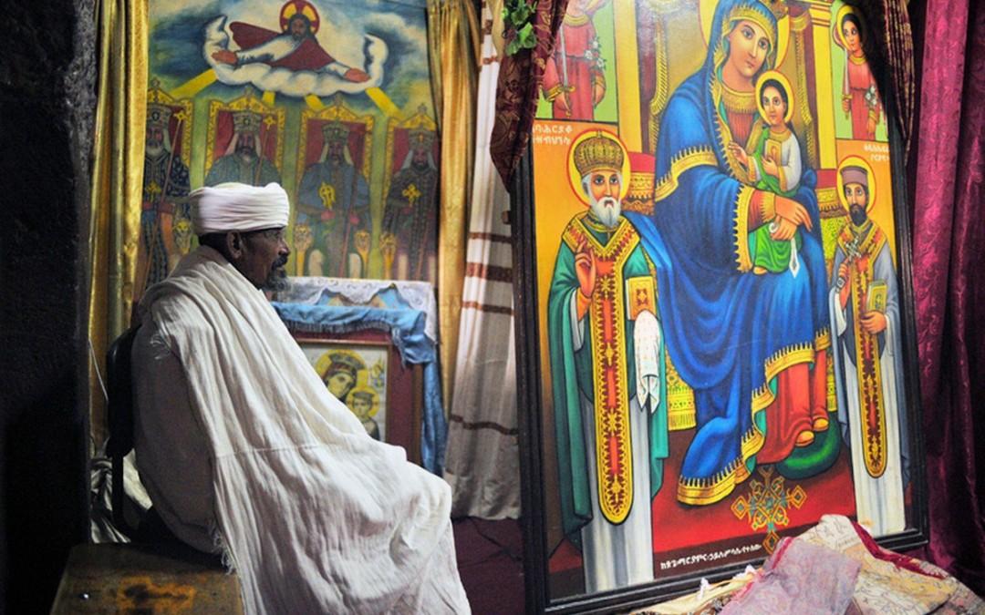 YEKATIT 16 (February 23) | THE ETHIOPIAN SYNAXARIUM