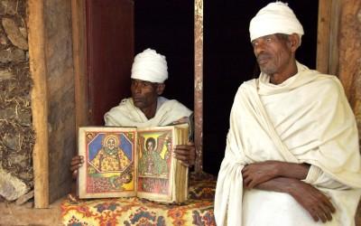 YEKATIT 29 (March 08)   THE ETHIOPIAN SYNAXARIUM