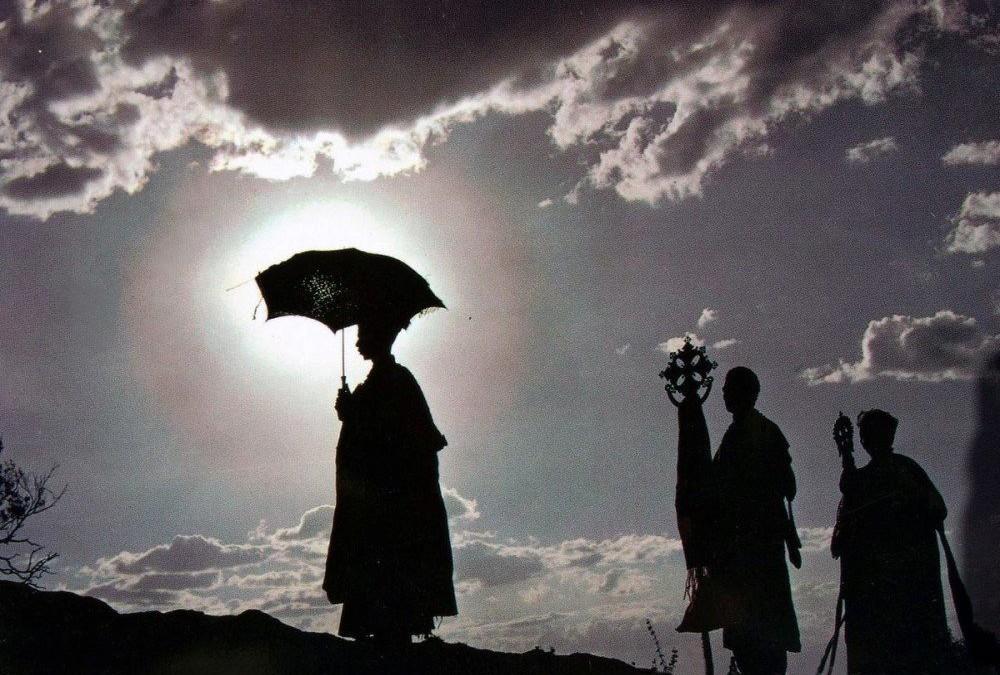 Nehasse 07 (August 13) | The Ethiopian Synaxarium