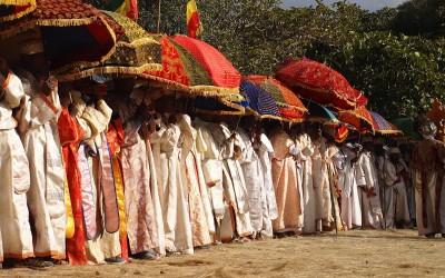 Senne 13 (June 20) | The Ethiopian Synaxarium