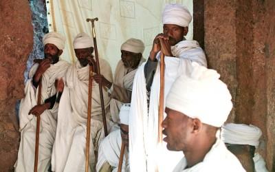 TEKEMT 07 (October 18) | The Ethiopian Synaxarium