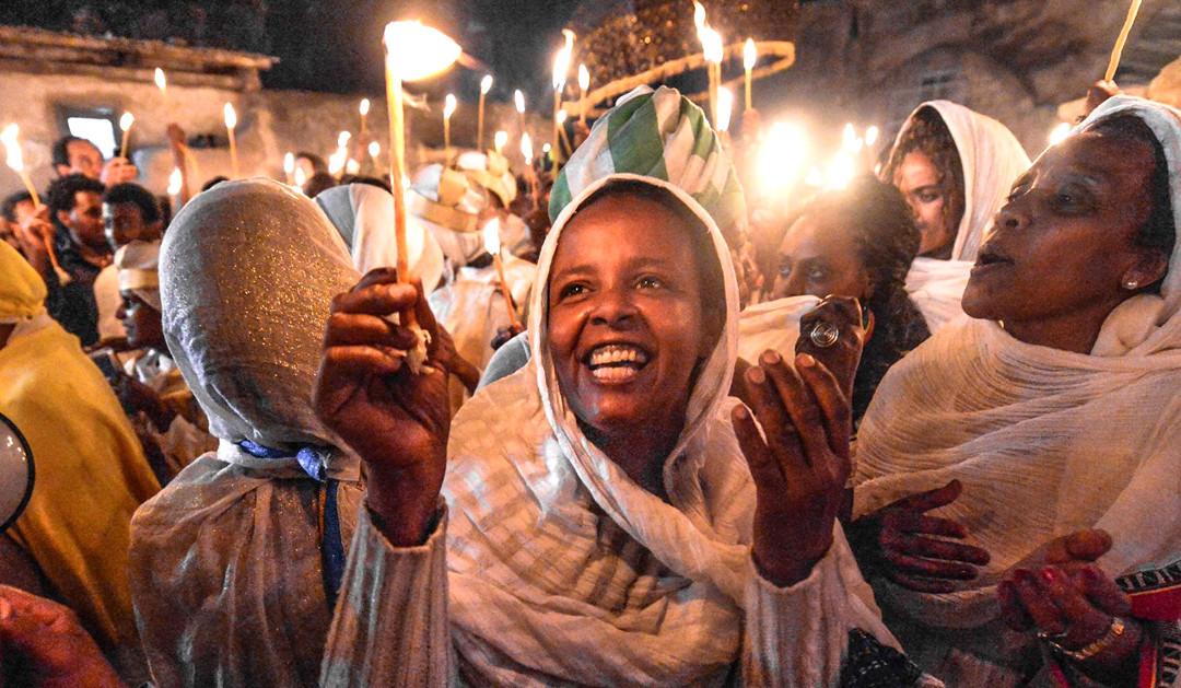 Feast Days of the Ethiopian Orthodox Tewahedo Faith