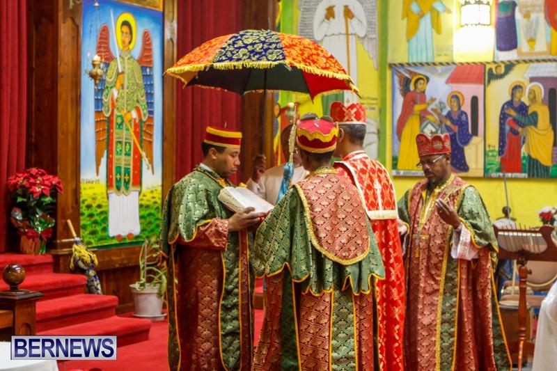 The Order of Fasts in Ethiopian Orthodox Tewahido Church (ሥርዓተ