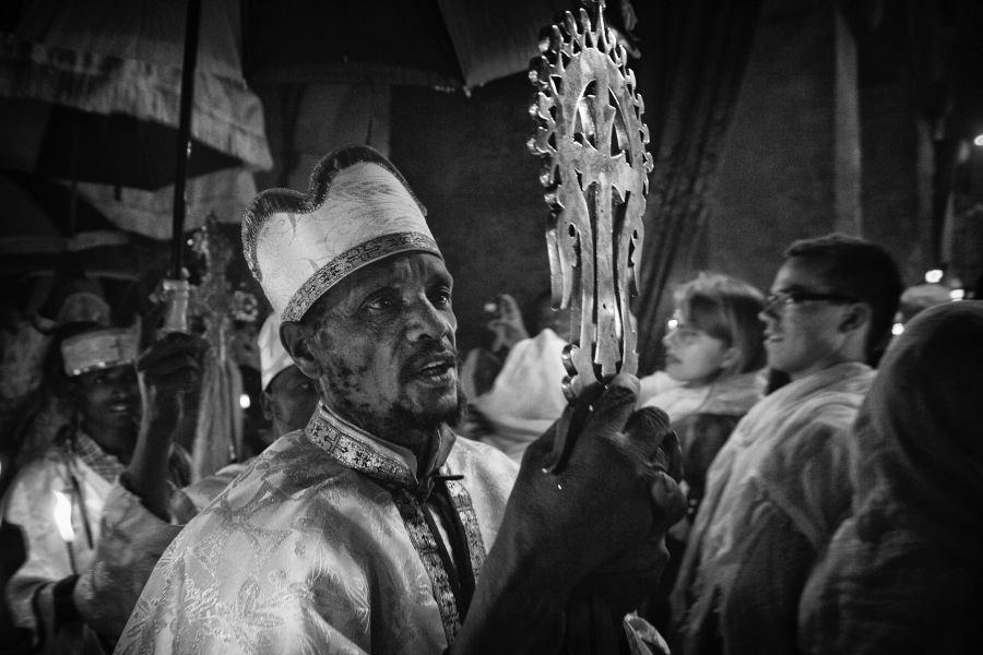 HEDAR 12 (November 22) | The Ethiopian Synaxarium
