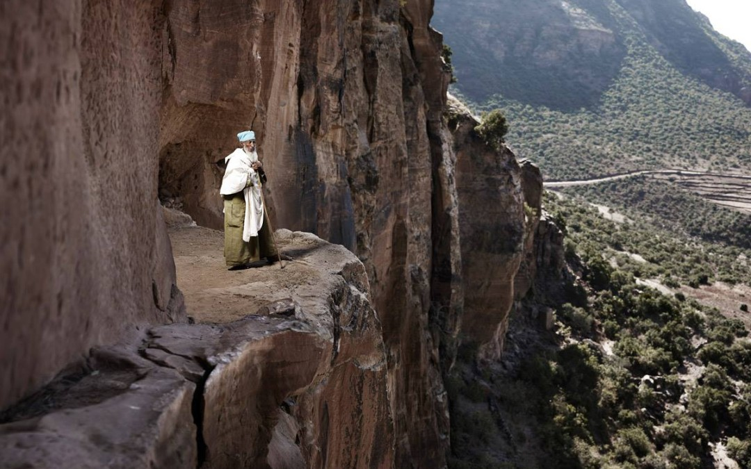 Miyazia 13 (April 21) | THE ETHIOPIAN SYNAXARIUM