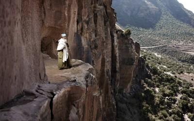 YEKATIT 13 (February 20) | The Ethiopian Synaxarium