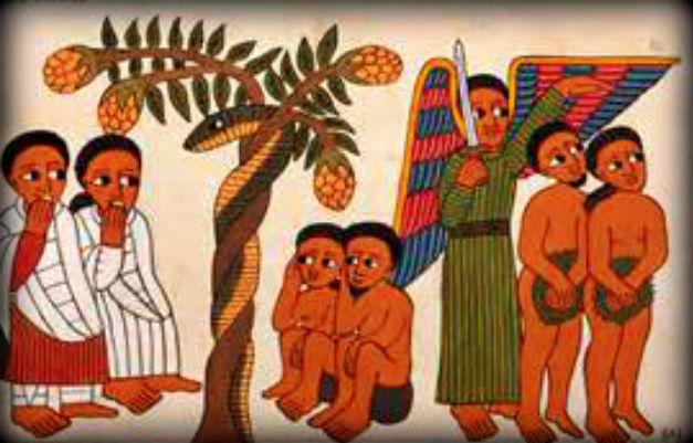 Miyazia 06 (April 14) | THE ETHIOPIAN SYNAXARIUM