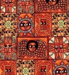 HEDAR 13 (November 23) | The Ethiopian Synaxarium