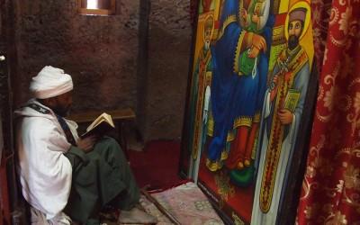 Senne 01 (June 08) | The Ethiopian Synaxarium