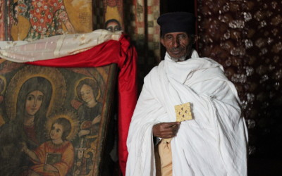 Senne 11 (June 18) | The Ethiopian Synaxarium