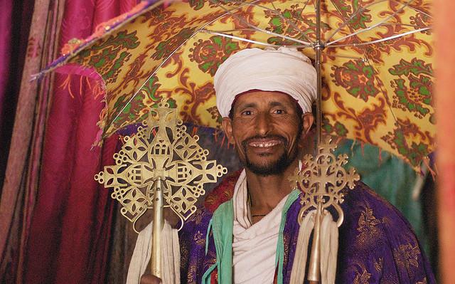 YEKATIT 04 (February 11) | The Ethiopian Synaxarium