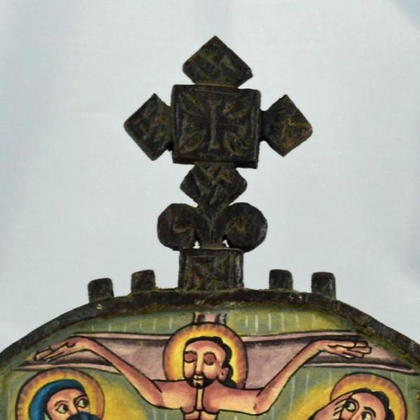 Senne 04 (June 11) | The Ethiopian Synaxarium