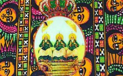 HEDAR 15 (November 25)   The Ethiopian Synaxarium