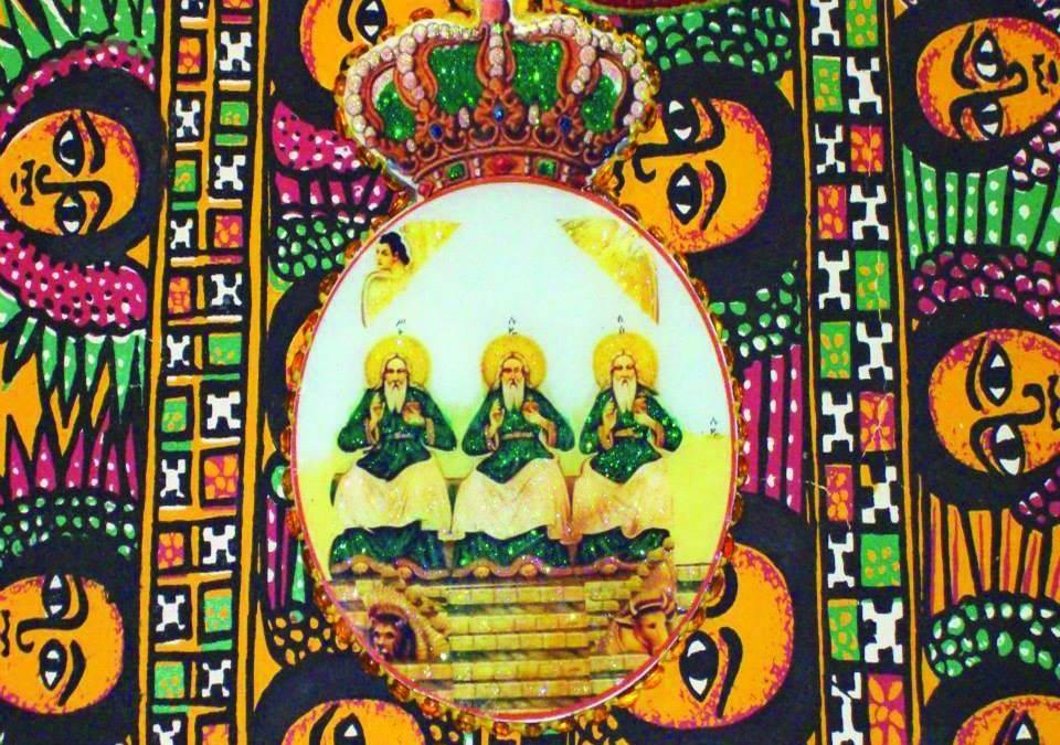 HEDAR 15 (November 25) | The Ethiopian Synaxarium
