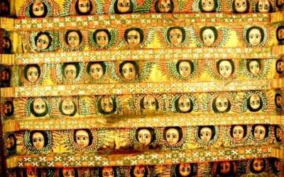 TEKEMT 06 (October 16) | The Ethiopian Synaxarium