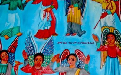 HEDAR 10 (November 20)   The Ethiopian Synaxarium