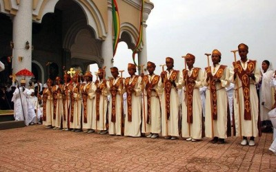 HEDAR 17 (November 27)   The Ethiopian Synaxarium