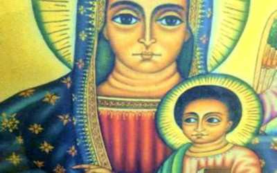 HEDAR 18 (November 28)   The Ethiopian Synaxarium