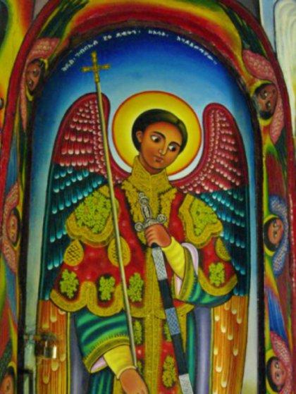 HEDAR 19 (November 29) | The Ethiopian Synaxarium