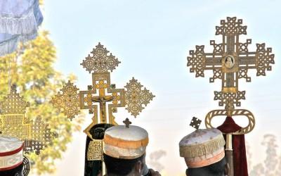 YEKATIT 05 (February 12) | The Ethiopian Synaxarium