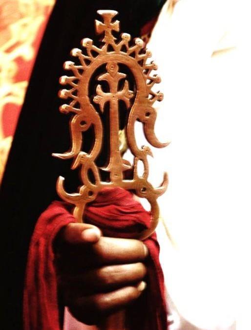 YEKATIT 02 (February 09) | The Ethiopian Synaxarium