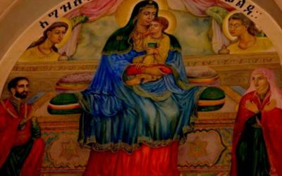 Meskerem 9 (September 20) | The Ethiopian Synaxarium